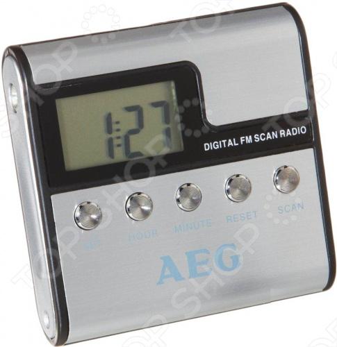 Радиоприемник AEG