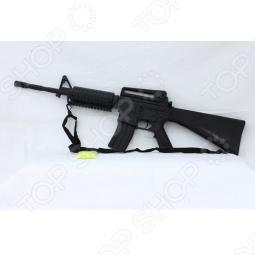 фото Автомат М16 пневматический Взвод М22043, Пневматическое оружие
