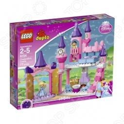 фото Конструктор Lego Принцессы Замок Золушки, Серия Duplo