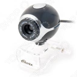 фото Веб-камера Ritmix Rvc-015M, Веб-камеры