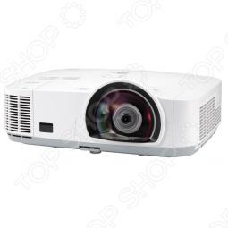 фото Проектор NEC M260Ws, Проекторы