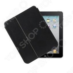 фото Чехол Muvit Pocket Slim Для New Ipad, Защитные чехлы для планшетов iPad