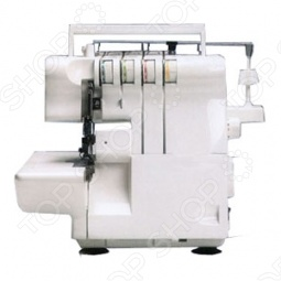 фото Машинка швейная Yamata Fy 14U, Оверлоки