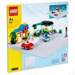 фото Строительная пластина для конструктора Lego Строительная Пластина (48Х48), Другие серии LEGO