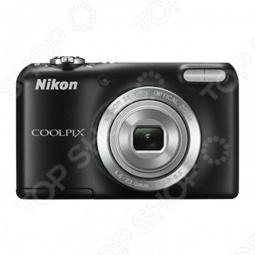 фото Фотоаппарат Nikon L27, Компактные фотоаппараты