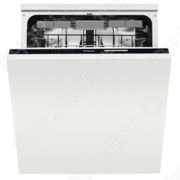 фото Машина посудомоечная встраиваемая Hansa Zim 628 Eh, Встраиваемые посудомоечные машины