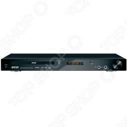 фото DVD-плеер Mystery Mdv-838Uh, DVD и Blu-Ray плееры