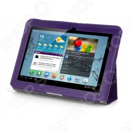 фото Чехол Lazarr Folio Case Для Samsung Galaxy Tab 2 P5100/p5110, Защитные чехлы для планшетов Galaxy