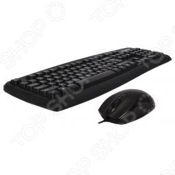 фото Клавиатура с мышью Zalman Zm-K380 Combo, Комплекты: клавиатуры и мыши
