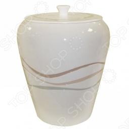 фото Ведро для ванных принадлежностей TAC Siena, Ведра для ванных принадлежностей