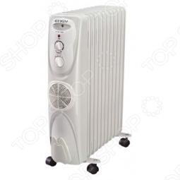 фото Радиатор масляный Engy En-1311F, Масляные радиаторы