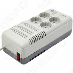 фото Стабилизатор напряжения Defender Avr Premium, Стабилизаторы напряжения