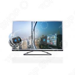 фото Телевизор Philips 55Pfl4508T, ЖК-телевизоры и панели