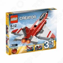 фото Конструктор Lego Обгоняя Звук, Серия Creator