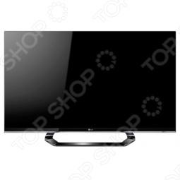 фото Телевизор LG 55Lm660T, ЖК-телевизоры и панели