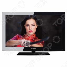 фото Телевизор Supra Stv-Lc3239W, ЖК-телевизоры и панели