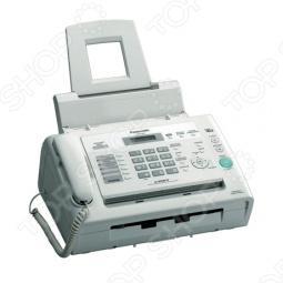 фото Многофункциональное устройство Panasonic Kx-Fl423Ru-W, Факсы