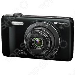 фото Фотоаппарат Olympus Vr-340, Компактные фотоаппараты