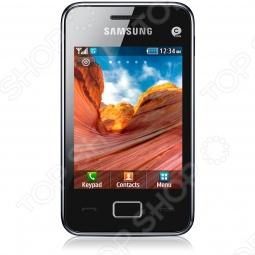 фото Мобильный телефон Samsung Star 3 Duos Gt-S5222, Мобильные телефоны с 2-я sim-картами