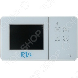фото Видеодомофон Irwin Rvi-Vd1 Mini W, Безопасность и видеонаблюдение