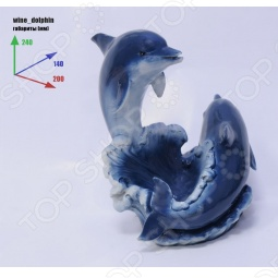 фото Подставка для вина Drivemotion «Дельфин», Подставки для бутылок