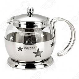 фото Чайник заварочный Vitesse Vs-8319, Чайники заварочные