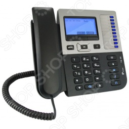 фото IP-телефон Thomson Tb30, IP-телефоны