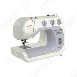 фото Машинка швейная Janome 2049S, Швейные машины