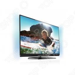 фото Телевизор Philips 47Pfl6007T, ЖК-телевизоры и панели