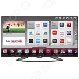 фото Телевизор LG 32La660V, ЖК-телевизоры и панели