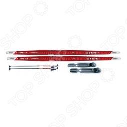 фото Комплект лыжный Atemi Concept Step 2012 Комби, купить, цена