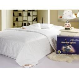 Одеяло Хлопок шелк  всесезонное 151403  Производитель Silk-Place