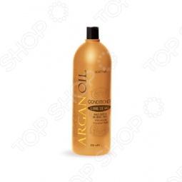 фото Кондиционер для волос увлажняющий с маслом Арганы Kativa. Объем: 500 мл, Шампуни