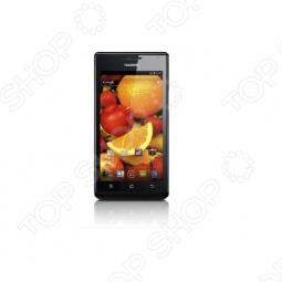 фото Смартфон Huawei Ascend P1 Xl, Смартфоны