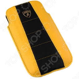 фото Чехол Lambordghini Cover Gallardo D1 Для Iphone 4S, Защитные чехлы для iPhone
