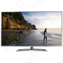 фото Телевизор Samsung Ue50Es6907, ЖК-телевизоры и панели