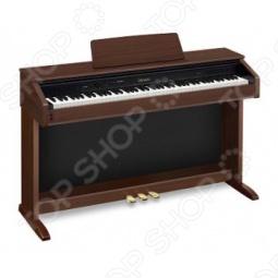 фото Фортепиано цифровое Casio Celviano Ap-250Вn, Синтезаторы