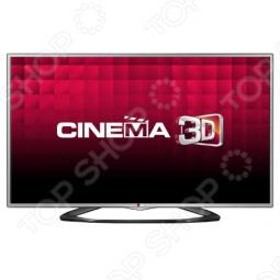 фото Телевизор LG 47La615V, купить, цена