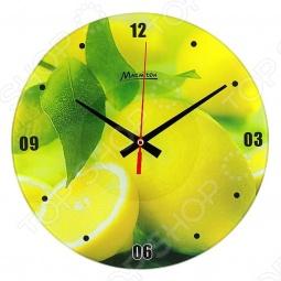 фото Часы настенные Marmiton «Лимон», Часы настенные