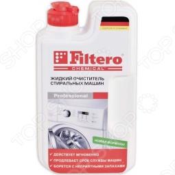 фото Средство от накипи Filtero 902, Чистящие, моющие средства