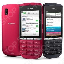 фото Мобильный телефон Nokia Nokia Asha 300, Мобильные телефоны