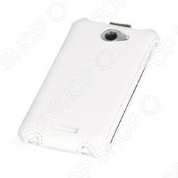 фото Чехол для htc one s Yoobao Lively Leather Case, Защитные чехлы для других мобильных телефонов