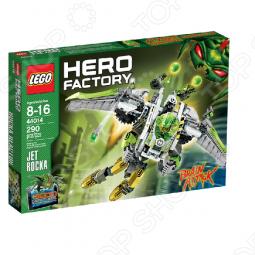 фото Конструктор Lego Реактивный Рока, Серия Hero Factory