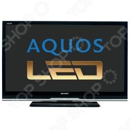 фото Телевизор Sharp Lc-32Le244, ЖК-телевизоры и панели