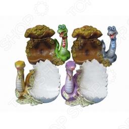 фото Подставка под телефон Снегурочка «Змея С Мешком», купить, цена