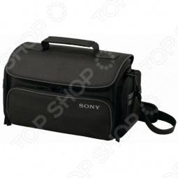 фото Сумка универсальная Sony Lcs-U30, Защитные чехлы для фотоаппаратов