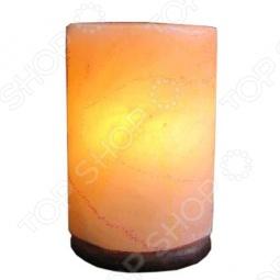 фото Лампа солевая Zenet Цилиндр, Солевые лампы