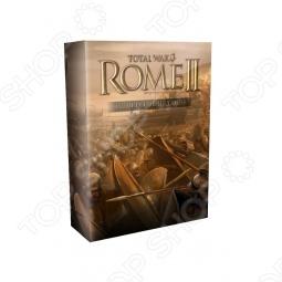 фото Игра для pc Sega Total War: Rome 2. Имперское Издание (Rus), Игры для PC