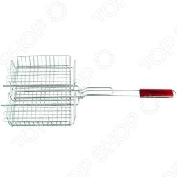фото Решетка-барбекю Delta Бодрум, Решетки для гриля и шампуры