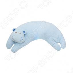 фото Подушка-игрушка Angel Dear Бегемот, Подушки детские